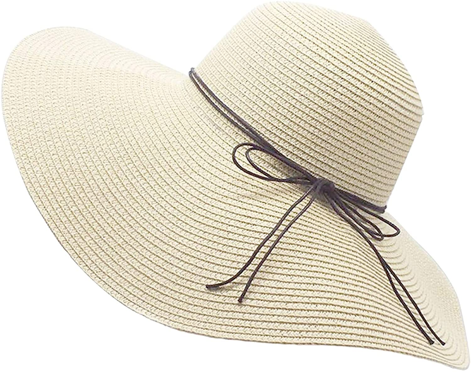 straw hats women's
